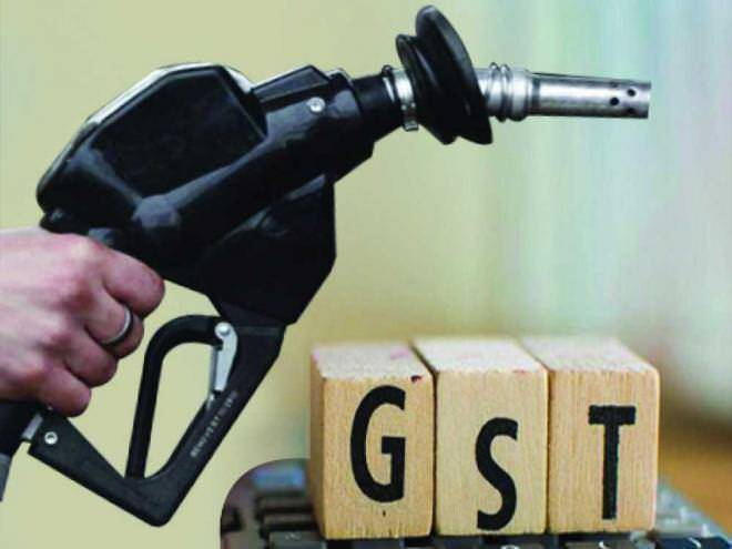 How will GST affect the prices of petrol and diesel ?