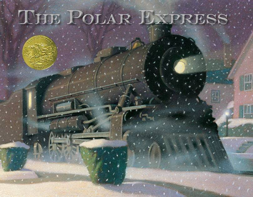 Your ticket to get aboard The Polar Express and explore the North Pole...