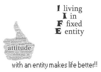Attitudes In Life