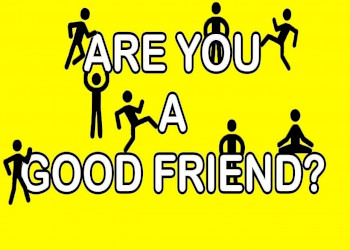 Friendship Quiz