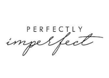 Let's be imperfect. Challenge the culture of perfectionism