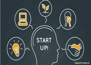 Startup and You!