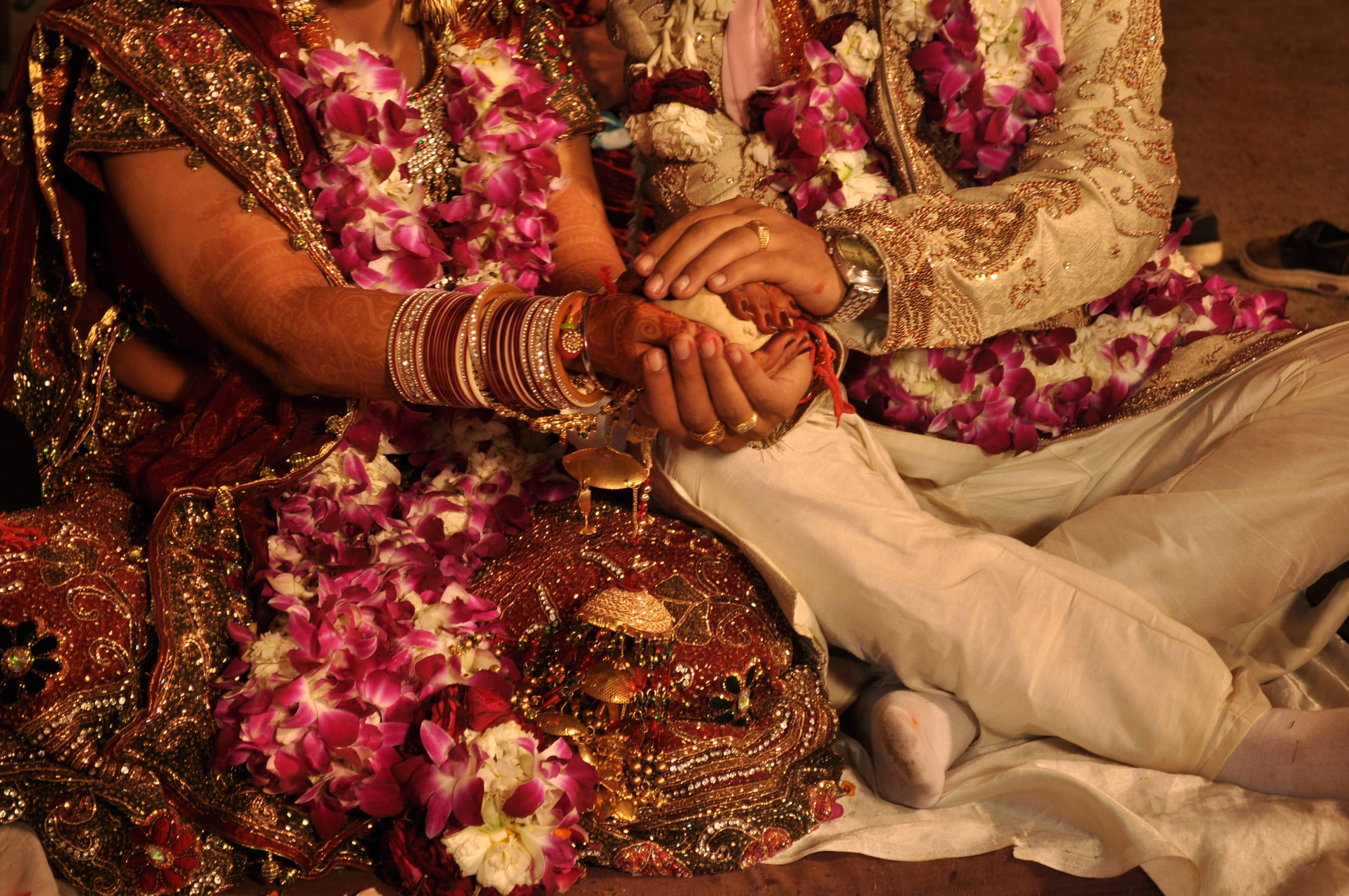 The Big Indian Fat Weddings