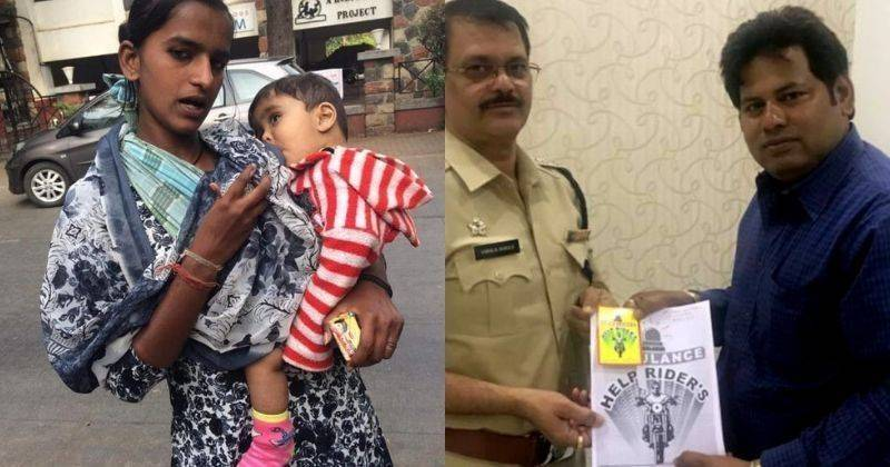 This Pune man who saved a kid set an inspiration for all!