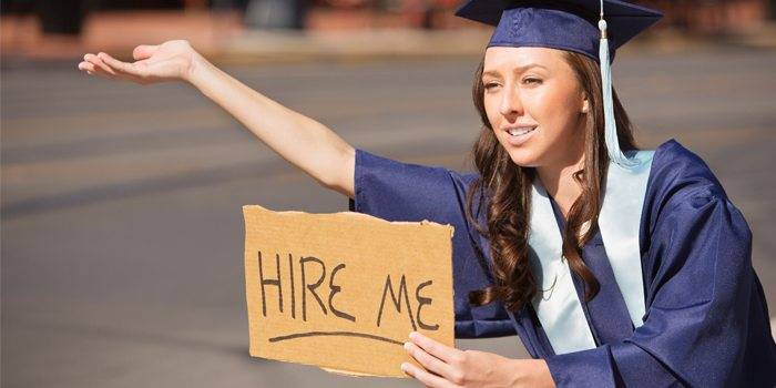 Got Education but not Job! Why?