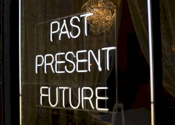 Live in the Present !!