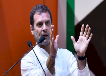 Why is Rahul Gandhi, President of Indian National Congress, crucial for the betterment of India?