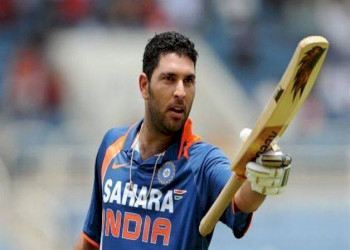 Hi Yuvraj, you can't ever go away from my heart even after quitting cricket: Sincerely, your fan