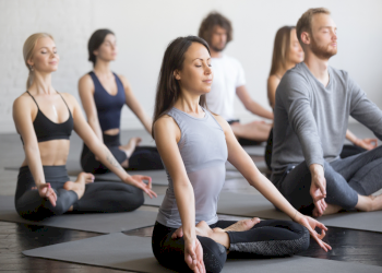 "Why was I mesmerised on hearing from a foreigner, ""Yoga is Love""?"
