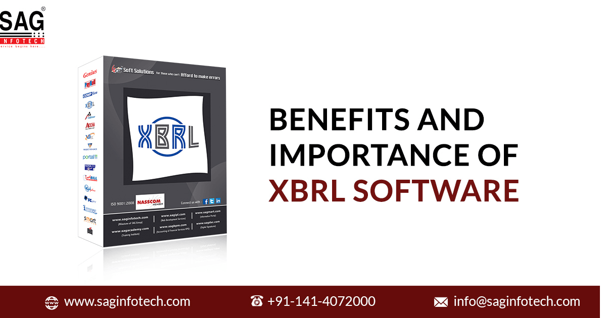 Why XBRL Software Plays Important Role in Taxation Industry