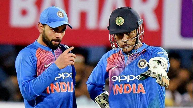 In the Age of Self-Proclaimed Gurus and Coaches, Be a 'Mentor Without Being Assertive' like MS Dhoni