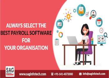 Always Select The Best Payroll Software For Your Organisation