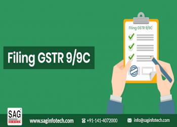 Issues while Filing GSTR 9/9C - Reasons And Solutions