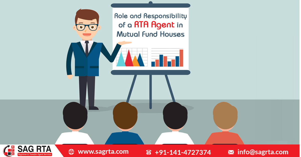 Role and Responsibility of a Registrar and Share Transfer Agent in Mutual Fund Houses