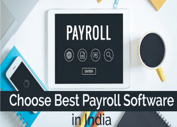 Possible Ways to Choose Best Payroll Software in India