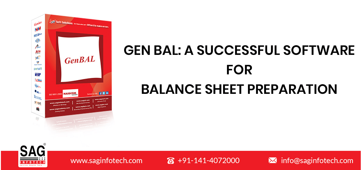 Balance Sheet: A must for your company's economic health