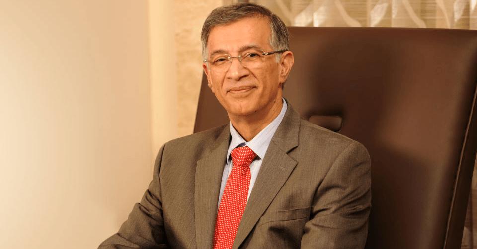 How A Chartered Accountant became Billionaire -Principles of Dr. Niranjan Hiranandani