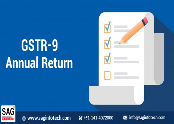 GSTR 9 Annual Return Form Due Date with Late Fees