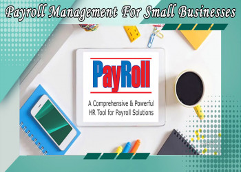 Easy Ways For Payroll Management For Small Businesses