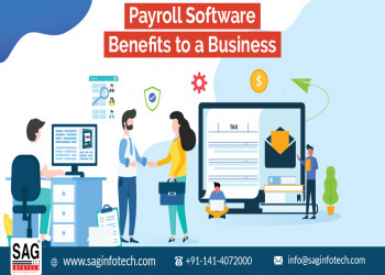The Best Payroll Software: List, Features and Benefits