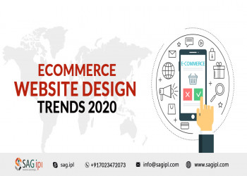 The Most Popular eCommerce Website Design Trends For Your Business in 2020