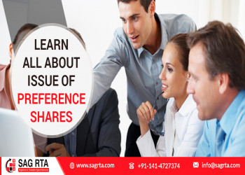Learn All About Issue of Preference Shares