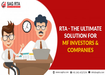 RTA - The Ultimate Solution For MF Investors & Companies