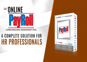 Online Payroll Software For HR & Employee Management