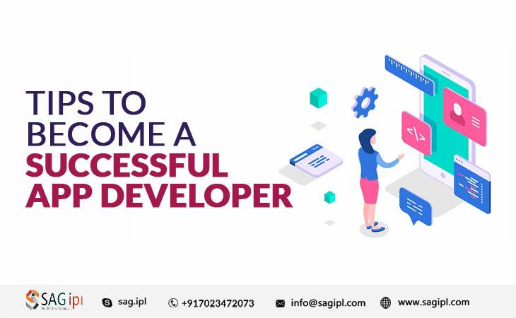 Tips to Become a Successful App Developer
