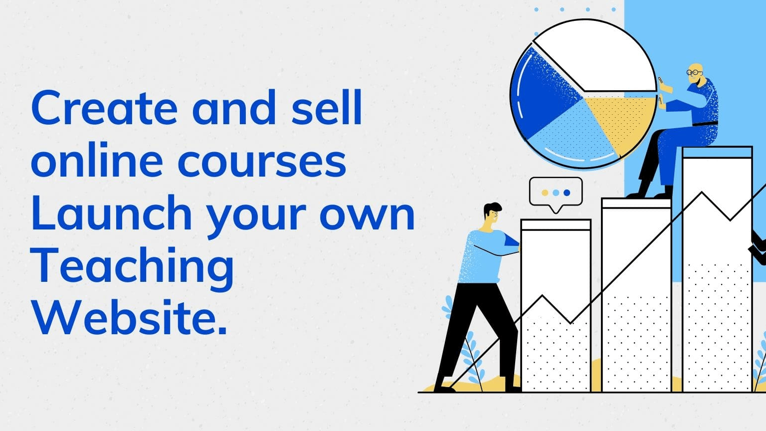 How to Sell on a white-label online course platform?