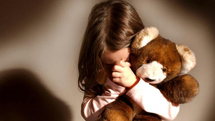 A Gloomy Narrative of Girl