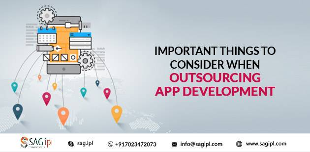 Important Things to Consider When Outsourcing App Development