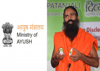 Why AYUSH Ministry must allow CORONIL to come in Market.