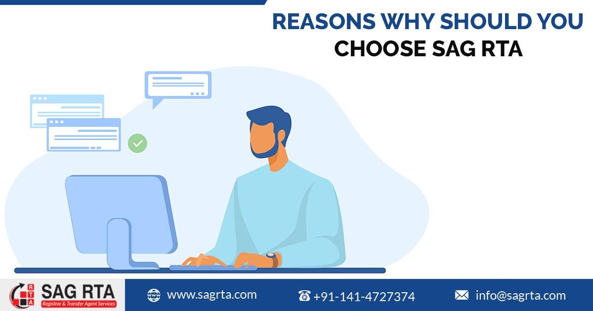 Reasons Why Should You Choose SAG RTA