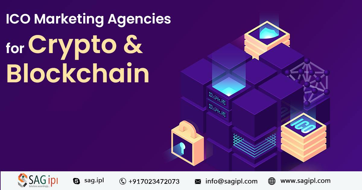 Top 10 ICO Marketing Agencies for Crypto & Blockchain in India 2020-21