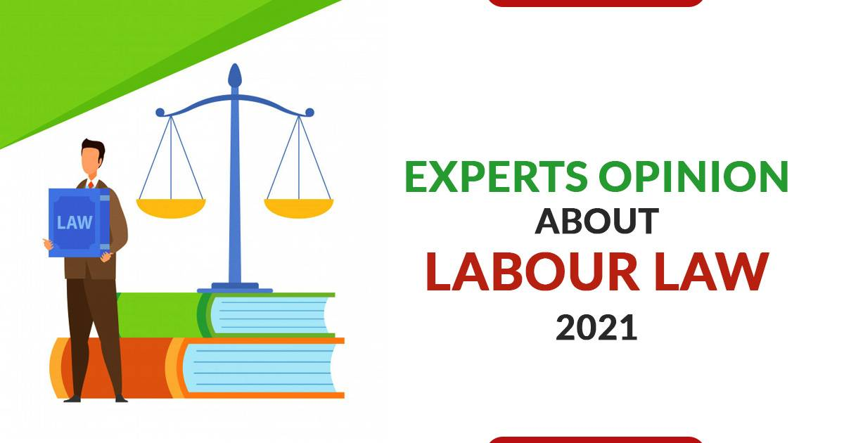 New Definition of Wages & Experts Thinking for Labour Law 2021