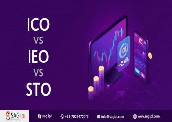 ICO Vs IEO Vs STO Determining the Nuances in Tokenized Fundraising