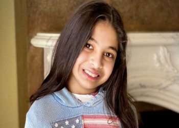 11-Year-old Autistic Girl Takes Home Guinness World Record for Her Mental Health Skills