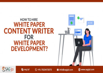 Tips to Hire Content Writer for White Paper Development?