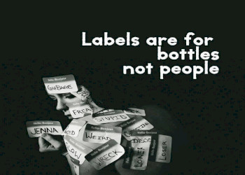 Putting Labels on People and the Issue of Stereotyping