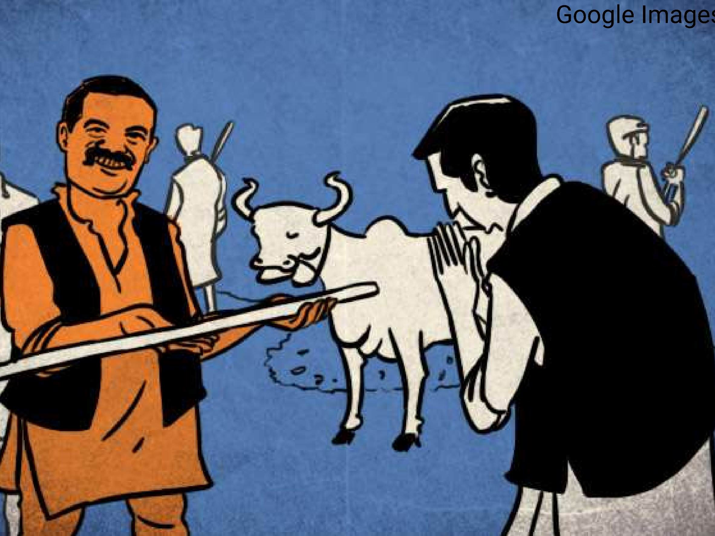 COW VIGILANTES : Do we really need them ??