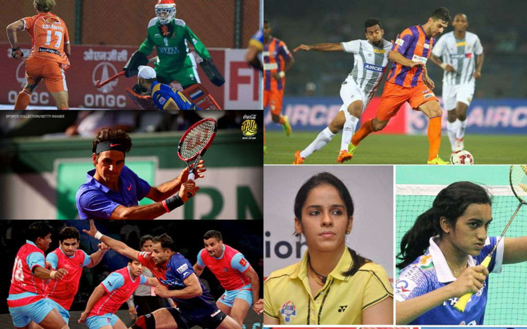 The Value of Sports in India