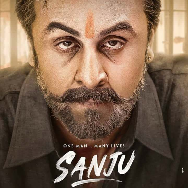 Sanju_The Movie