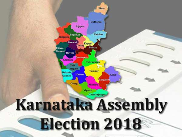 Karnataka Polls- Issues being ignored
