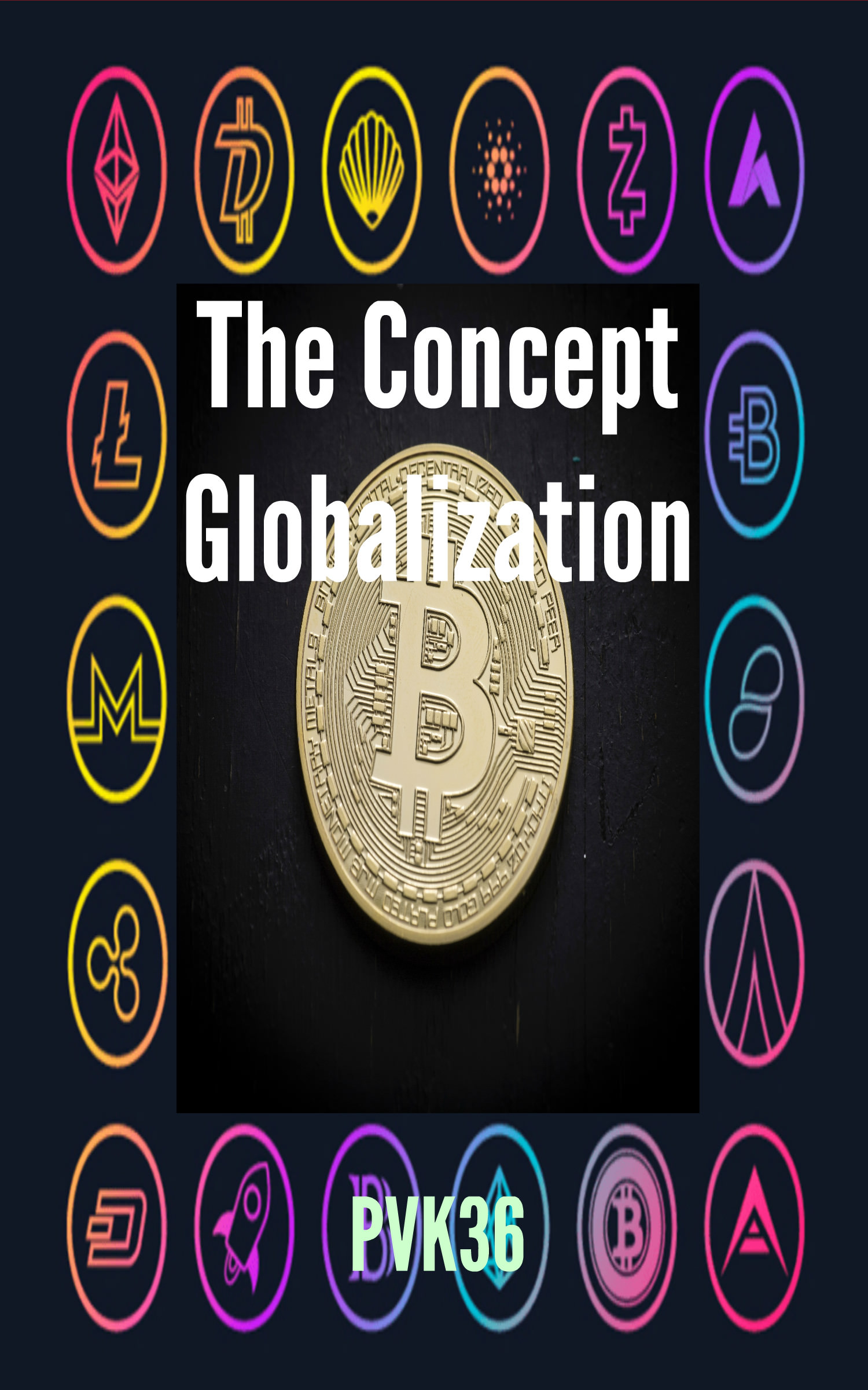 The Concept Globalization