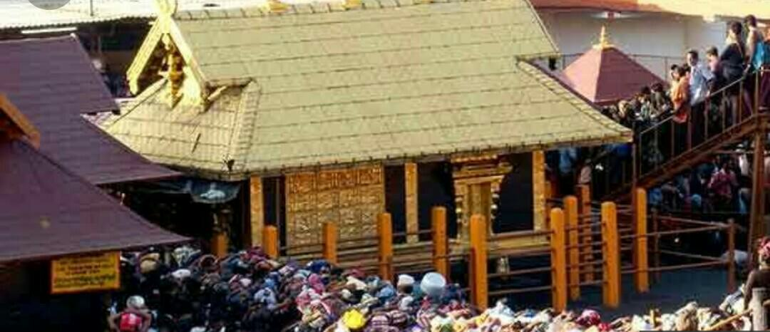 A look into Sabarimala issue