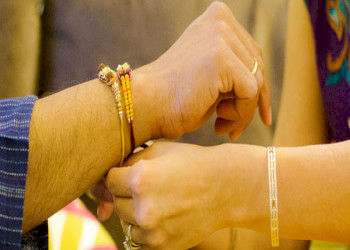 Top 5 Trending Rakhis this Raksha Bandhan Season.