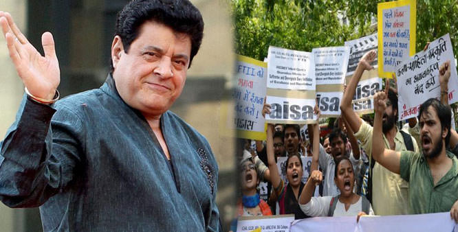 Looking Back: Why I Think Protests Against Gajendra Chauhan At FTII  Reeked Of Elitism
