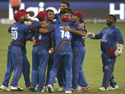 India vs Afghanistan, A match to remember for ages