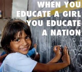 Girl's Education
